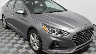 New 2018 Hyundai Sonata Atlanta Duluth, GA #HS18191