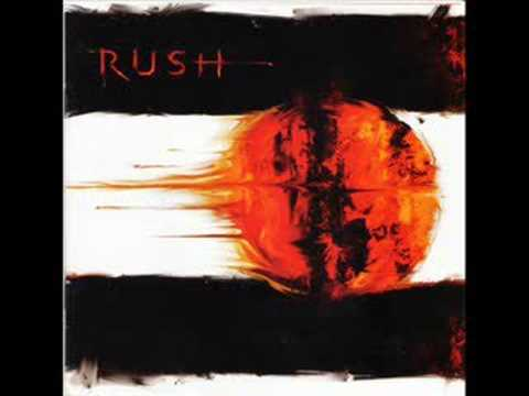 Rush - Out Of The Cradle