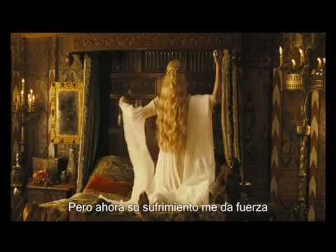 Snow White And The Huntsman (Blancanieves y el cazador) trailer subtitulos español
