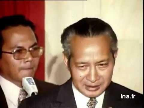 Suharto tentang Gerakan 30 September 1965