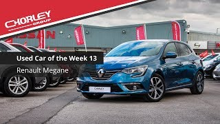 Used Car of the Week #13 | Chorley Group