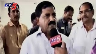Nandyal Battle | Minister Adinarayana Reddy Slams Shilpa Mohan Reddy