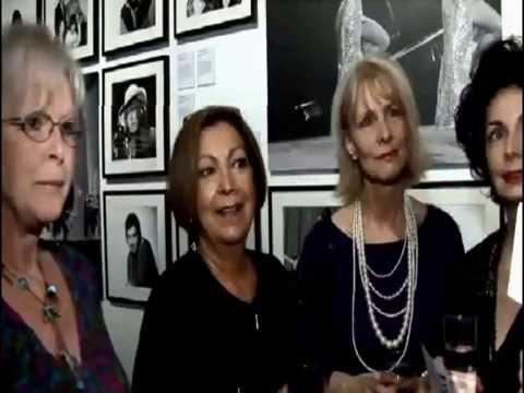 Pans People - Interviews - My Generation [The Glory Years of British Rock] - V&A Museum - 30/04/2010