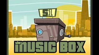 Symbolyc One (S1) - Intro/music box