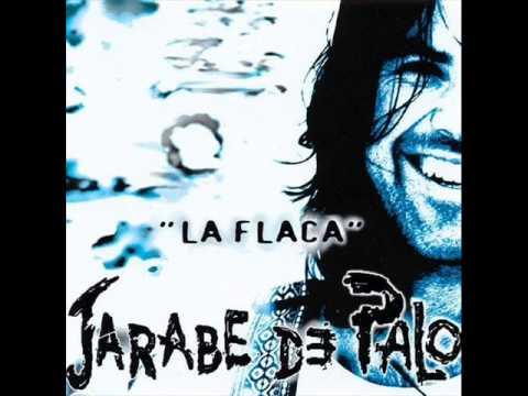 Jarabe De Palo - No Suelo Compararme