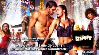 Step Up 4 - Step Up: All In (Original Score Album) | Music By Jeff Cardoni