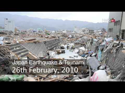 SHOCKING! Why Do All Natural Disasters Occur On The 26th Of A Month?