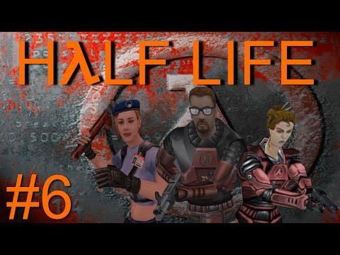 Half Life #6   Wielkie macki