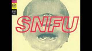 SNFU - Bumper Stickers