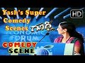 Googly Kannada Movie - Rocking star Yash's Super Kannada Comedy Scenes