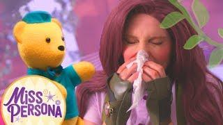 It's Okay!|Unboxing Fun Bubble Wrap ✨ Miss Persona ✨ FULL EPISODE!