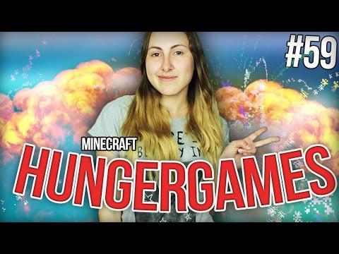 IN DE STAD! - Minecraft: Hungergames (Hypixel Server) - Part 59