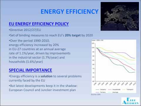 Introduction to EU Climate Policy