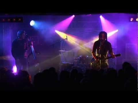 Eric McFadden Trio - Blues Rules Crissier Festival (2011)