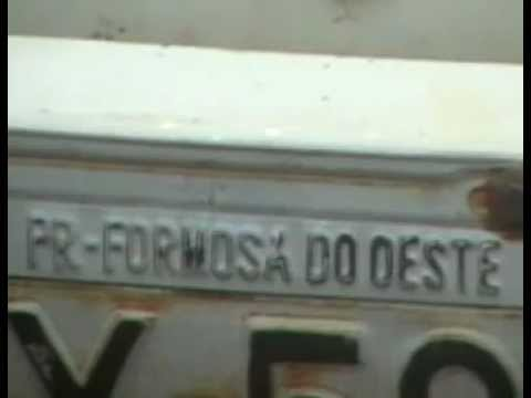 Formosa do Oeste - Pr