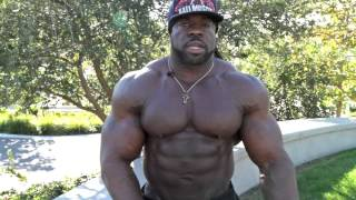 Kali Muscle: Why I Started Working-Out