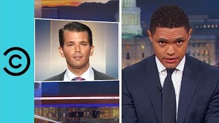 Fox News Defends The Indefensible - The Daily Show | Comedy Central