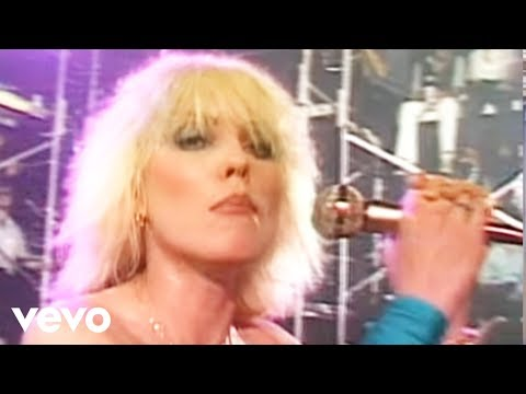 Blondie - Dreaming