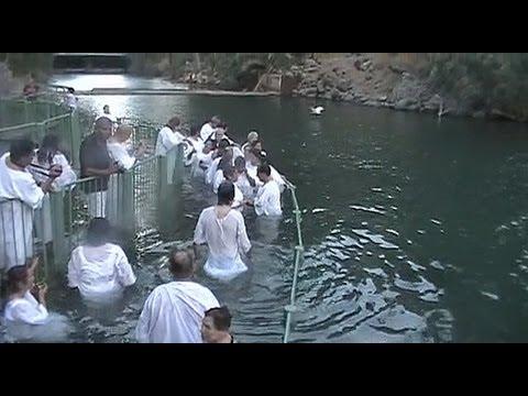 Una peregrinación a Tierra Santa, Israel y Egipto desde 2010 (parte 1)