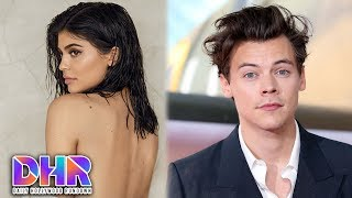 Kylie Jenner SO SEXY In GQ! Harry Styles CRIES During Dunkirk! (DHR)