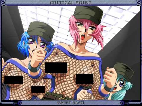 Critical Point - Bishoujou Hentai Game video