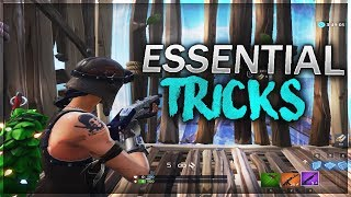 7 SECRET Fortnite Tips That Will Make You a Better Player