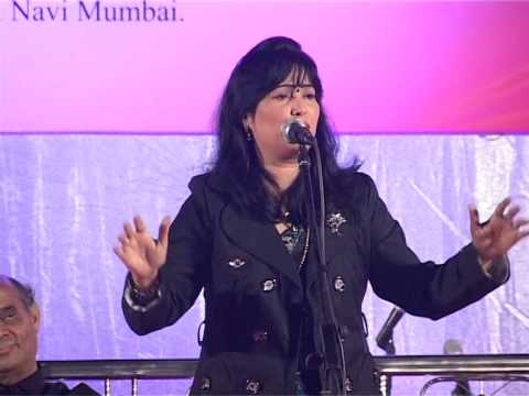 Hindi Kavi Sammelan At Seawoods 2 2012 video