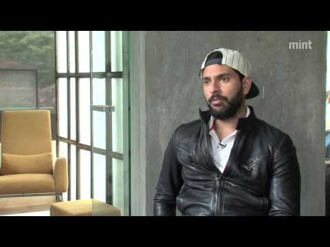 Q&A: Yuvraj Singh on his venture YouWeCan