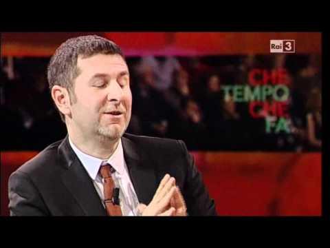 """Mario Monti a """"Che tempo che fa"""" (seconda parte – 08/01/'12)"""