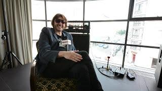 Nicky Wire Manics interview RollingStone.de 2013