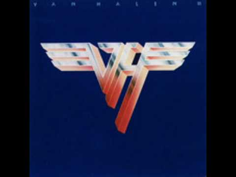 Van Halen - Outta Love Again