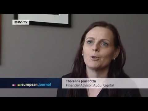 European Journal | Iceland: The next EU candidate? | Deutsche Welle