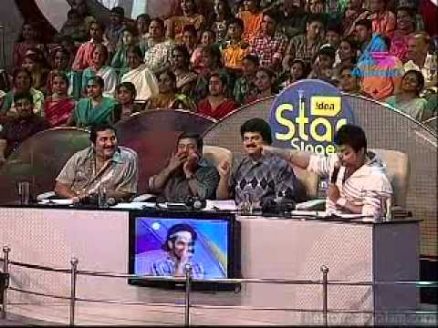 Nadir Shah Idea Star Singer Parody song
