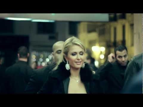 PARIS HILTON GOTHA CLUB BRUSSELS VIDEO