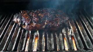 Tuscany Grilled Black Angus Steaks