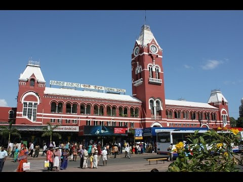 What is the best hotel in Chennai India ? Top 3 best Chennai hotels as voted by travelers