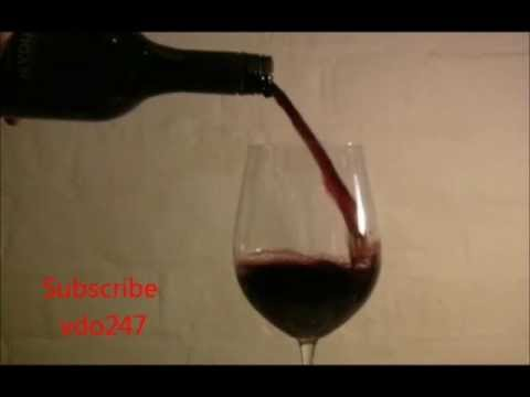 Is Really Red Wine good for Your Heart Health