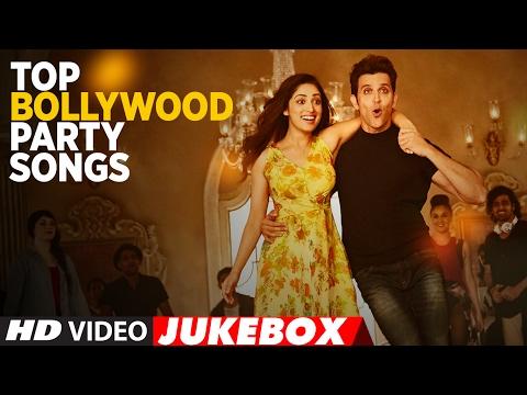 Top Bollywood Party Songs | DANCE HITS | Hindi Songs 2017  | T-Series thumbnail