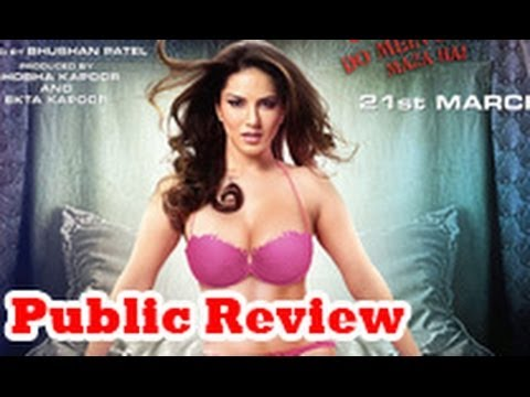 Ragini MMS 2  Public Review | Hindi Movie | Sunny Leone Saahil...