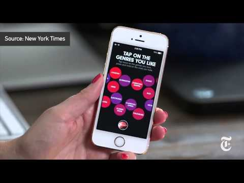 Uber self-driving cars, Google Glass redesign, Beats Music and iTunes + more—the Friday Five