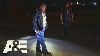 Live PD: What Happened to Number Two? (Season 4) | A&E