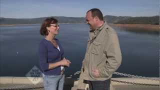 Rob on the Road: Tallest Dam in America - KVIE