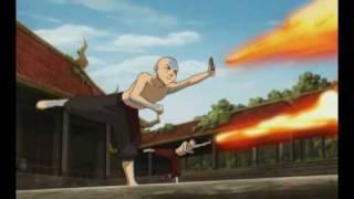 Avatar - Aang's Journey