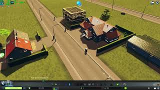 A NEW CITY!! Cities Skylines Walkthrough Part 1 NO commentary