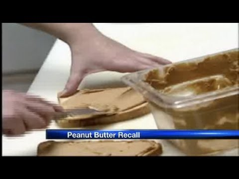 Trader Joe's recalls peanut butter in NM