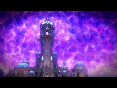 Suramar Intro In-game Cinematic