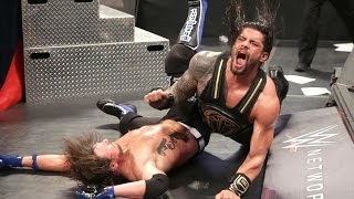 10 Best Wrestling Matches Of 2016 (So Far)