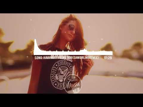 download lagu Camila Cabello - Havana Ft. Young Thug Sam Girling gratis