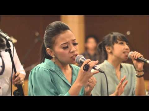 Ku Datang Tuhan (Demo 'Champions Arise') - LOJ Worship Indonesia