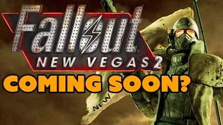 Fallout New Vegas 2 COMING SOON? - The Know Gaming News